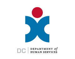 DC Department of Human Services