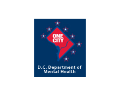 DC Department of Mental Health-One City